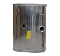 陕汽400方铝合金油箱 DZ9114552790