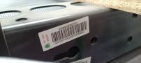 重汽国六天然气WG9925530225散热器